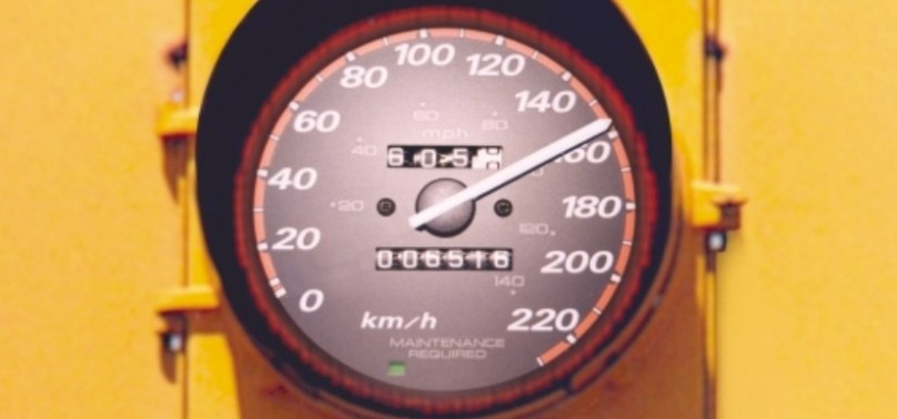 The Road Safety Monitor – Speeding and Aggressive Driving