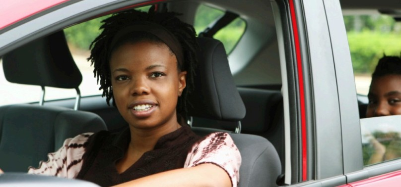 Study on Female Impaired Driving Offenders