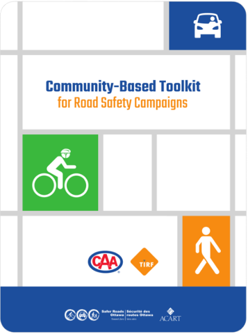 TIRF Toolkit Factsheets – Combined