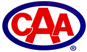 Canadian Automobile Association (CAA) logo