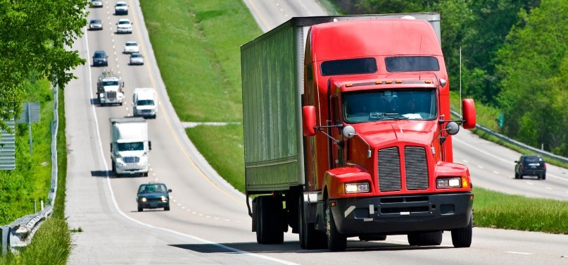 The Road Safety Monitor – Commercial Operators and Vehicles