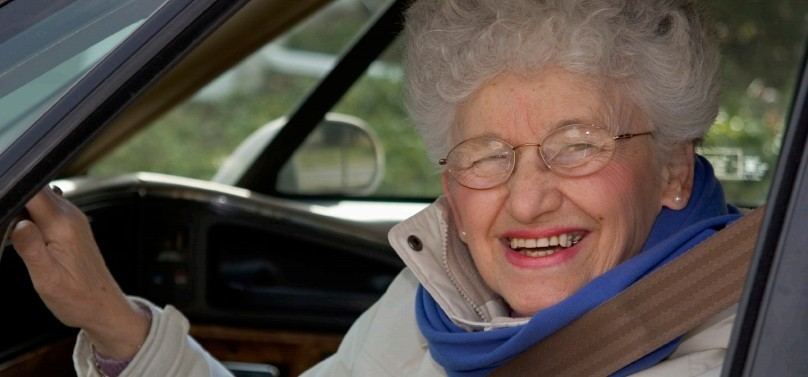 The Road Safety Monitor – Young and Elderly Drivers
