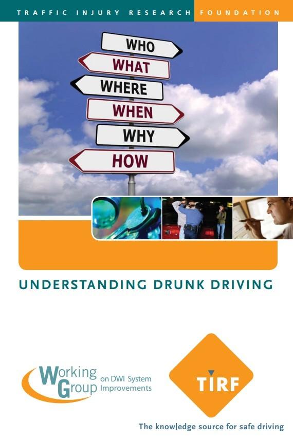 Understanding Drunk Driving