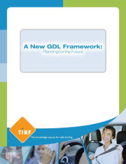 Phase 2 – A New GDL Framework: Planning for the Future