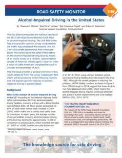 Majority of Americans believe designated driver important: Poll