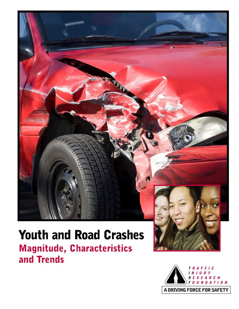Youth and Road Crashes: Magnitude, Characteristics, and Trends