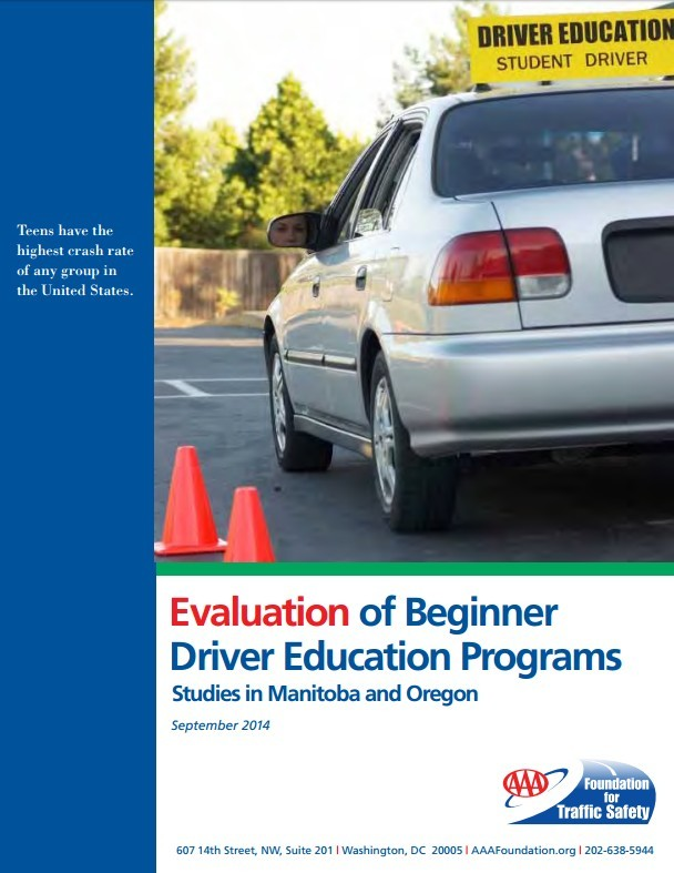 what is beginner driver education