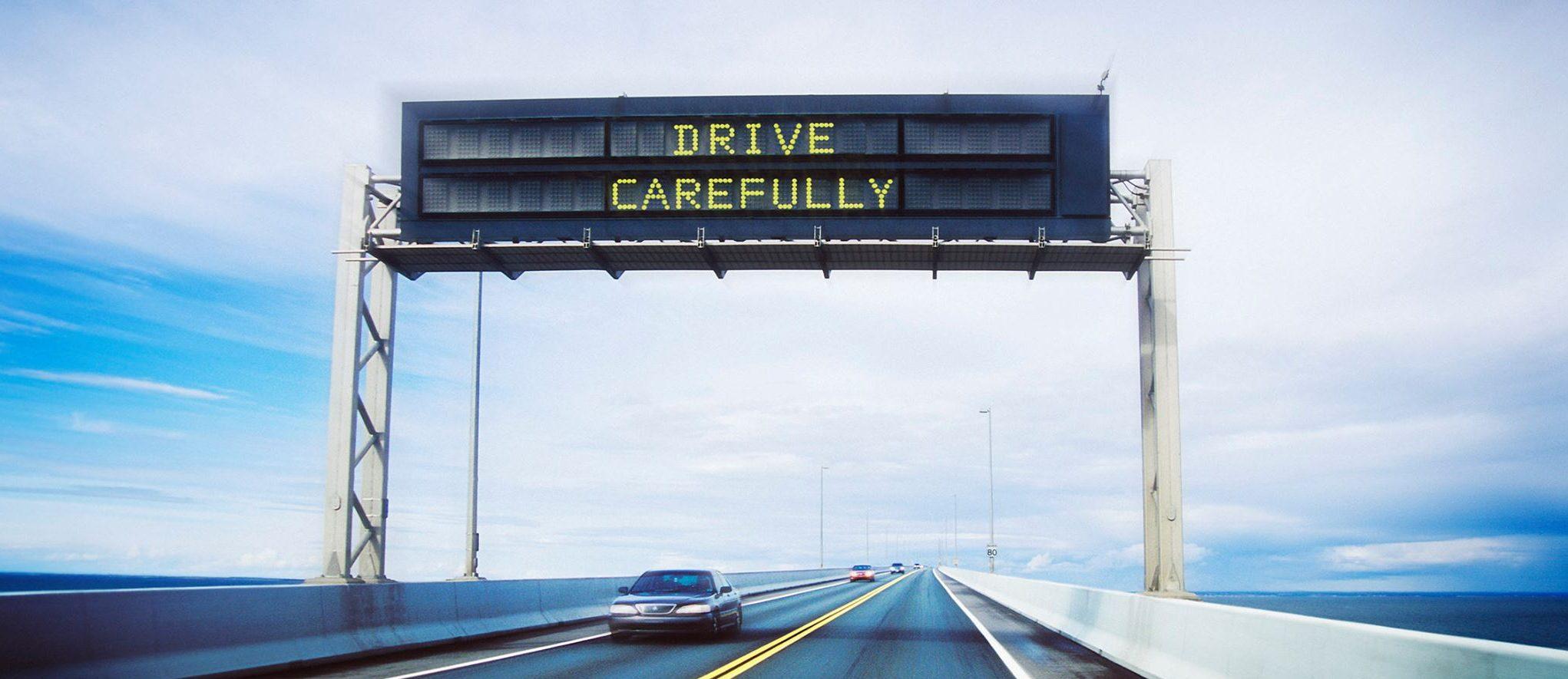 TIRF USA Road Safety Monitors